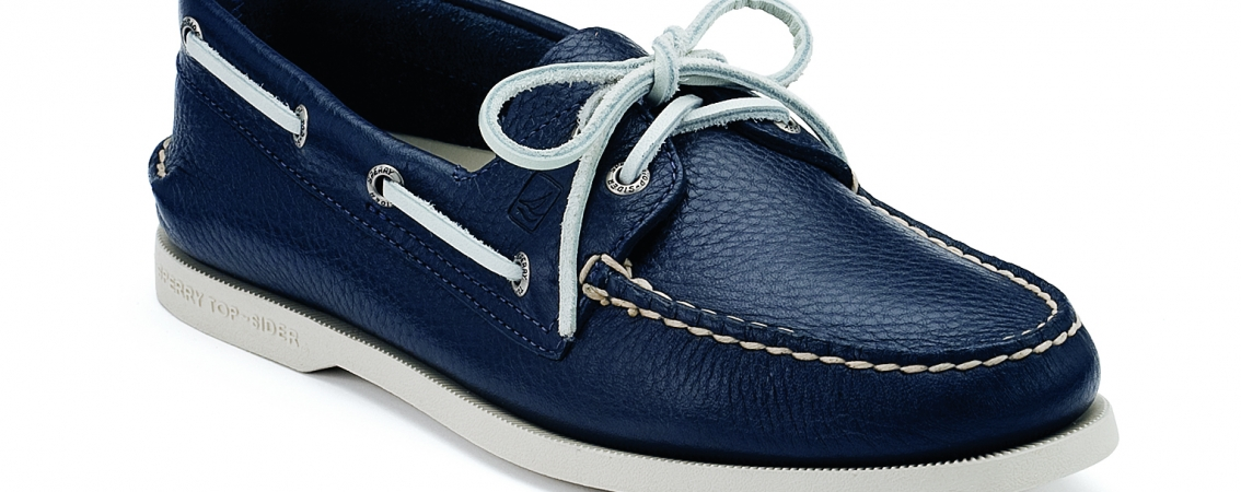 SPERRY WINTER COLLECTIE