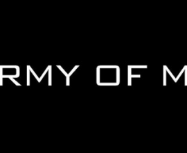 ARMY OF ME FASHION SHOW TIJDENS AFW VIEL TEGEN